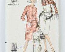 Vogue Woman's Suit Pattern