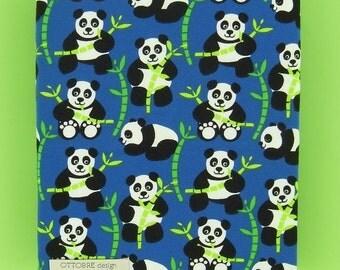 BAMBOO printed organic cotton single jersey