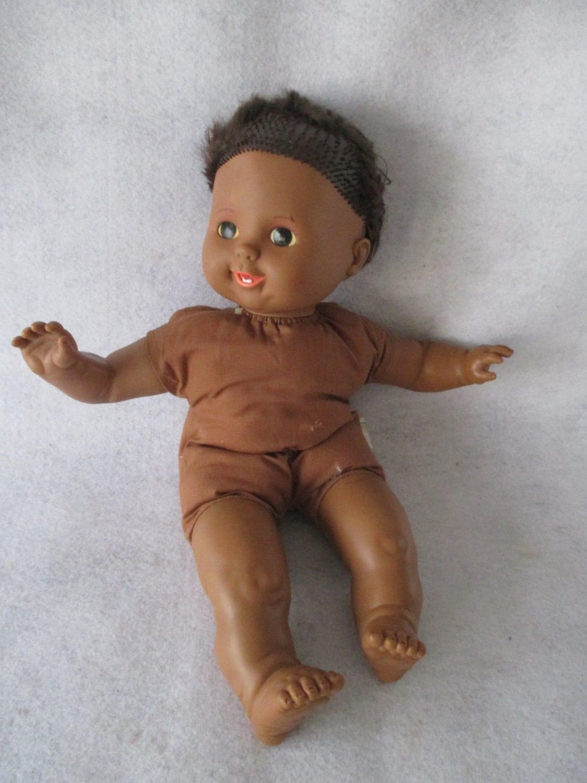 Vintage Tiny Tears Doll 47