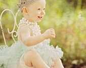 Crochet Crown PATTERN for Girl, in Baby, Toddler, Child, and Adult sizes