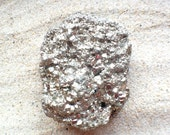 Stunning Peruvian Pyrite Cluster for Manifesting Your Highest Vision, Physical Abundance and Entrepreneurial Success