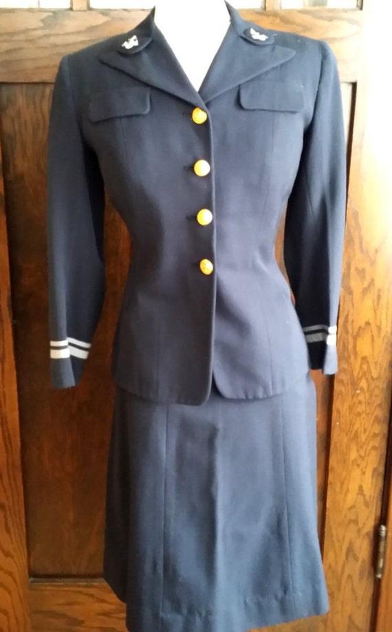 US Navy Uniforms