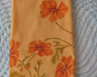Luncheon Linen Tablecloth