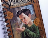 The Spiderwick Chronicles Lucinda's Secret Recycled Journal Notebook