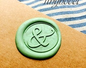 Buy 1 Get 1 Free - 1 pc And Gold Plated - Handmade retro gifts Wax Seals Stamp Wax Seal(WS51)
