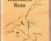 Fly Box - WILLIMANTIC RIV...