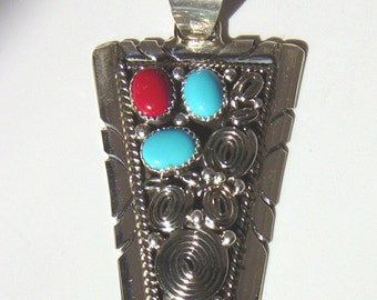 Turquoise Jewelry,Sterling Silver Jewelry with turquoise,Sterling Silver Jewelry with Gemstone Inlay