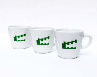 Atari Pitfall Mug Set