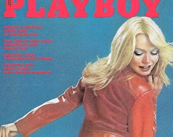 Billie Jean King, PLAYBOY Interview, March 1975