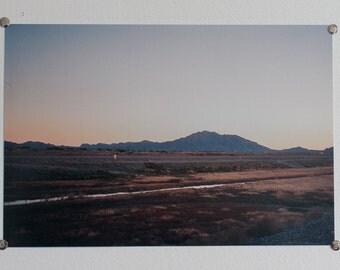 San Tan // 8x12 Film Photography from Arizona