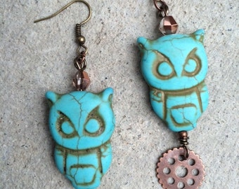 Owl'n