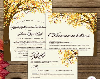 Lucky In Love Wedding Invitation Digital File By EventswithGrace
