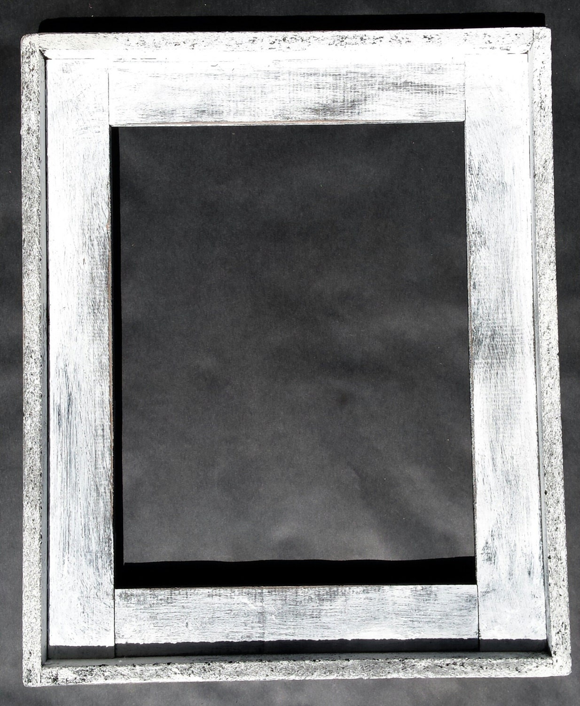 canvas mount distressed 16x20custom picture frameselect hand. Black Bedroom Furniture Sets. Home Design Ideas