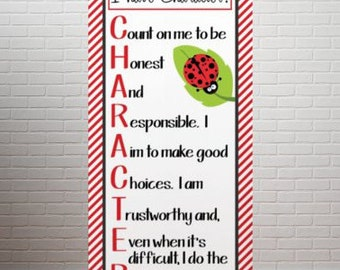 LADY BUGS - Banner / Large / Character Counts