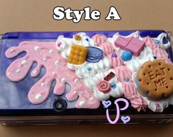 Decoden 3DS Cases - Multiple Colors!