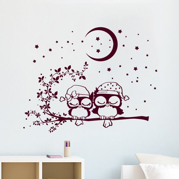 Owl Wall Sticker Choice Image.Clipart Of Pattern Owl K27767282 ...