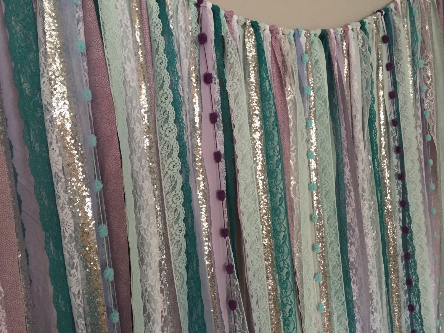 Shower Curtains For Clawfoot Tub Peach and Teal Curtains