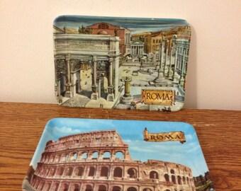Souvenir Rome Etsy