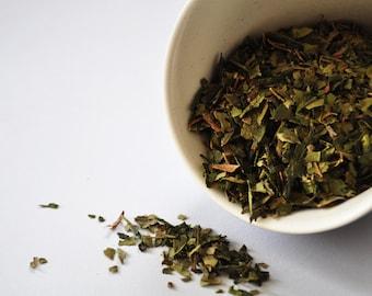 GREEN PEACE Tea - Premium Loose Leaf Tea mix - 20g