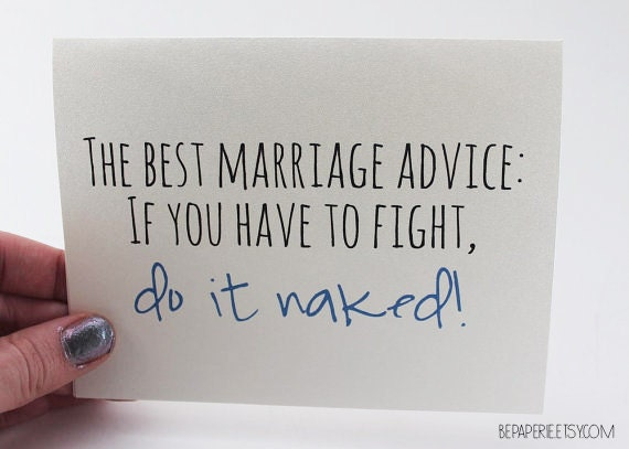Funny Marriage Advice Quotes Image Gallery humorous...