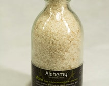 Detoxifying Bath Salts - Frankincense, Sweet Orange and Spices