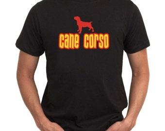 Breed Color Cane Corso T-Shirt