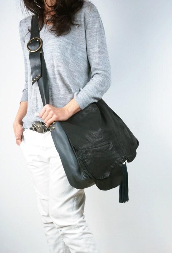 Large Slouchy Crossbody Bag 52