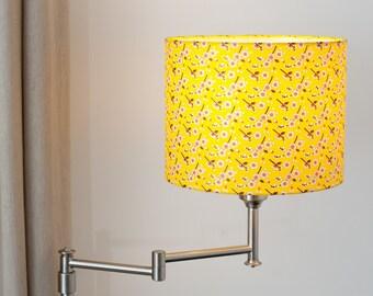 Lampshade / Suspension handmade Japanese paper