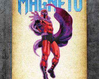 Magneto Metal Plate