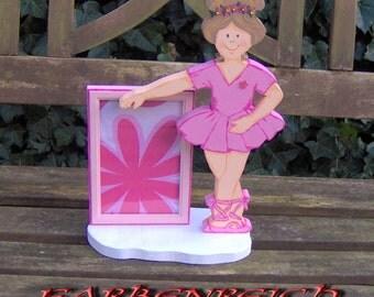 Frame: Prima ballerina
