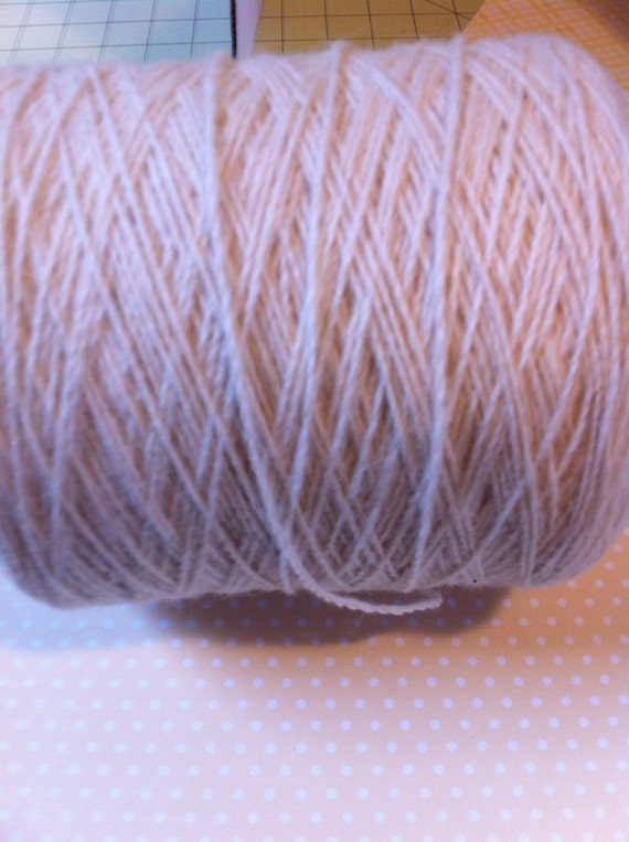 how to make dyed wool white