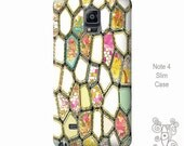 Geometric, Note 5 Case, Cells, Funky, Galaxy S6 Edge Case, Galaxy S6 Case, iPhone 6s cases, Abstract, Art, Samsung cases, Galaxy S5 Case
