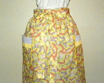 Waist Apron Extra Long Easter Hatch