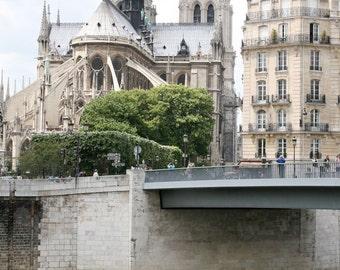 Paris Photography Jardin Des Tuileries Photograph Green Fine
