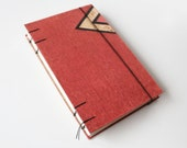 Blank Journal/Sketchbook - Ready to Ship