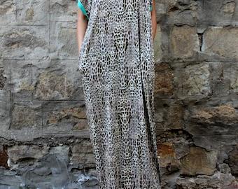 Caftan Dress/ Kaftan/ Maxi dress/ Summer maxi dress/ Maxi dress summer/ Kaftan Long