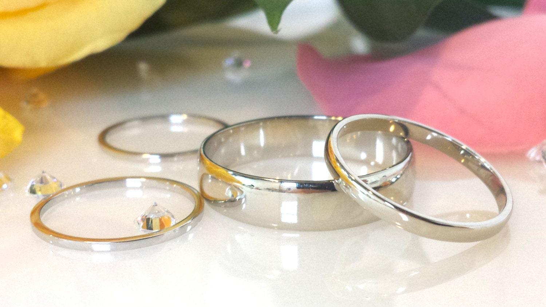 Platinum wedding band wedding ring 1mm 2mm 3mm 4mm 5mm 6mm 7mm 8mm 950 platinum ruthenium slim thin hammered satin polished matte brushed