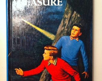Vintage The Hardy Boys The Tower Treasure Franklin W Dixon