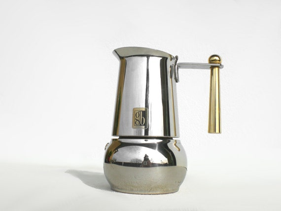 how to clean esspresso maker with clr