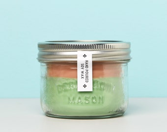 Wild Forest Soy Candle **All Natural**