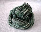 Lochness // DYED TO ORDER yarn hand dyed yarn