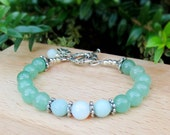 Purifying Fertility Bracelet -  Fertility Jewelry