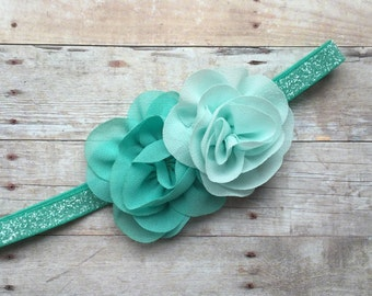 Mint Julep Headband