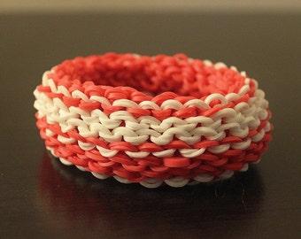 Tangled bangle Bracelet