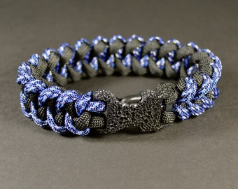 SCORCHED EARTH BRACELET