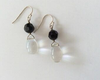 Savvy Carly earrings