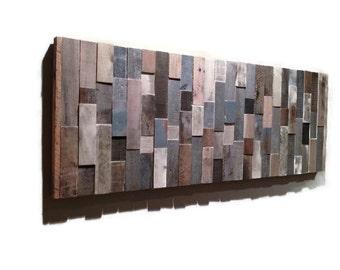 Large Wood Wall Art large wood art | etsy