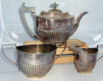 lovely Victorian tea/ coffee set