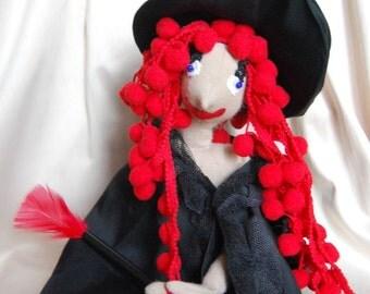 Witch Gertrud