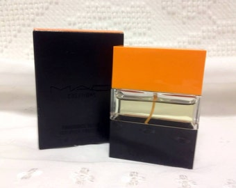 MAC Creations HUE: C Squeeze 20 ml Limited Edition Fragrance Blend Perfume RARE